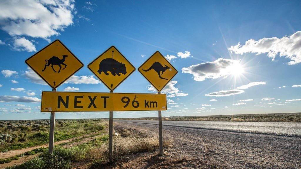 australian GST changes resources simple global