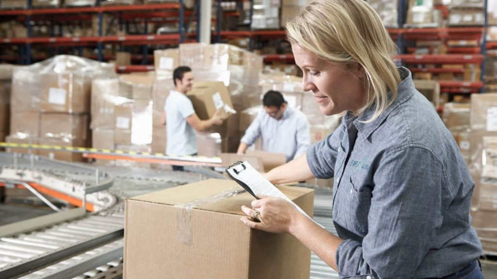 same day shipping fulfillment service usa simple global