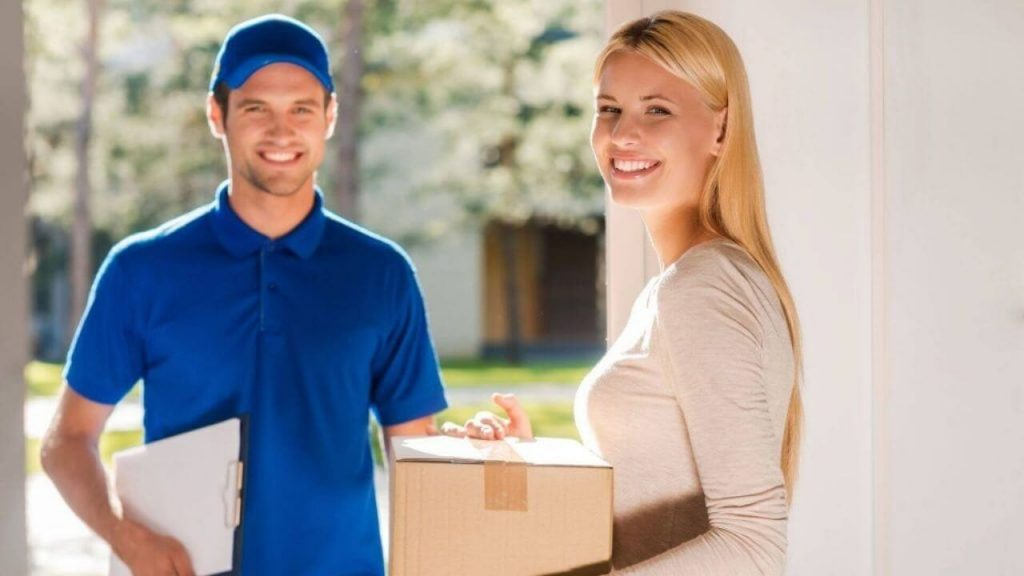ecommerce order fulfillment service company simple global