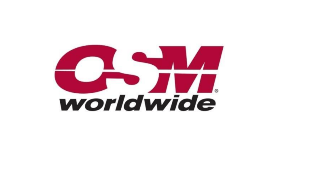 osm worldwide